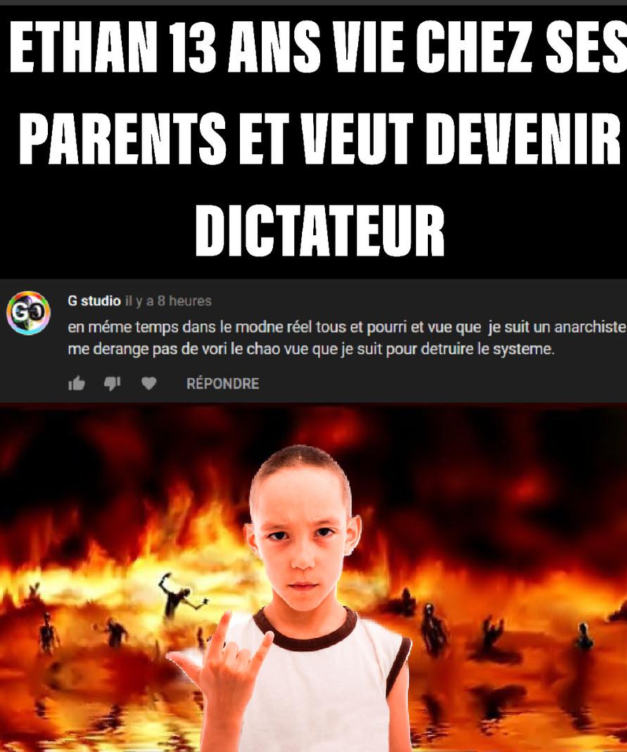 Futur Hitler - meme