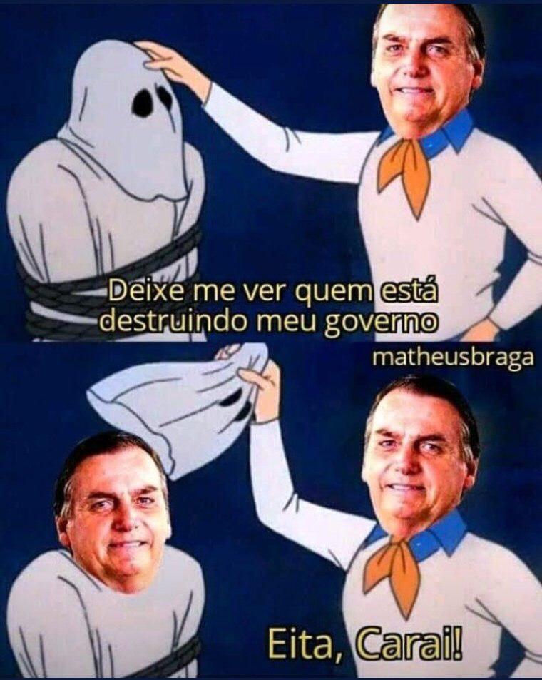 Comunista! - meme