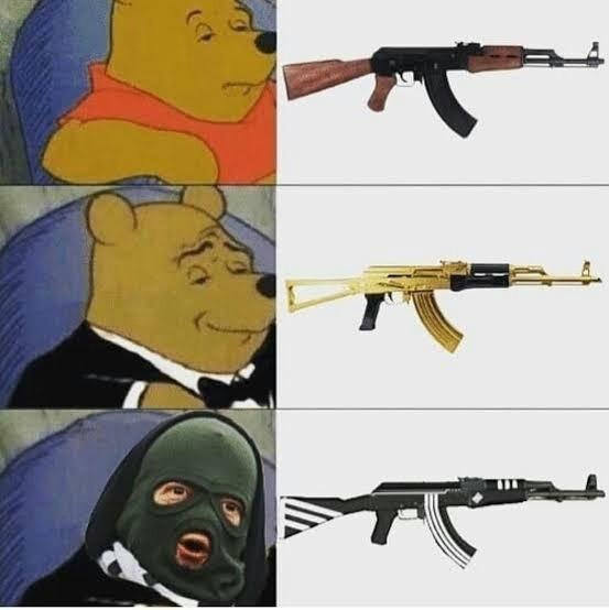Blyatiful - meme
