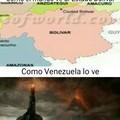 No vayan al Estado Bolívar
