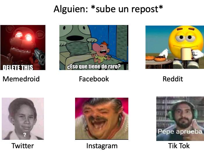 Editado del culo - meme