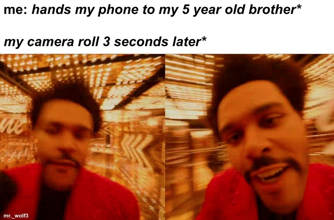 tis tru my guy - meme