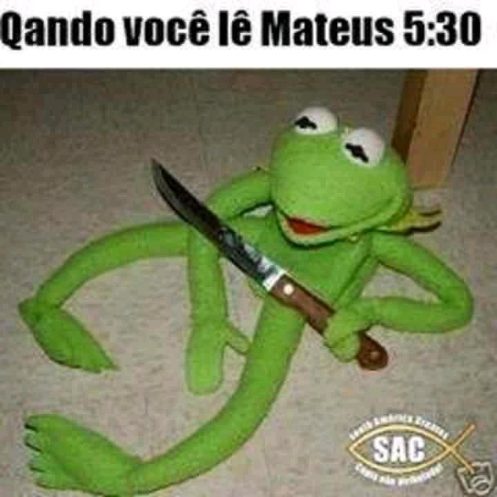 September de chesus - meme