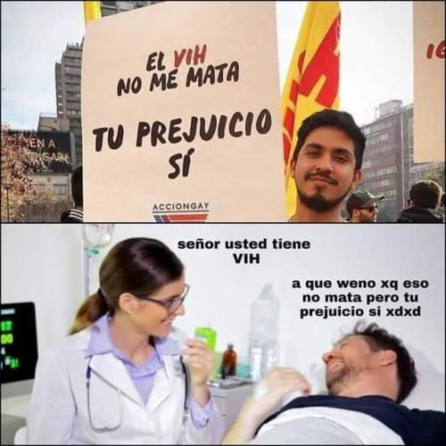 Vih - meme