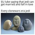 Judging stones