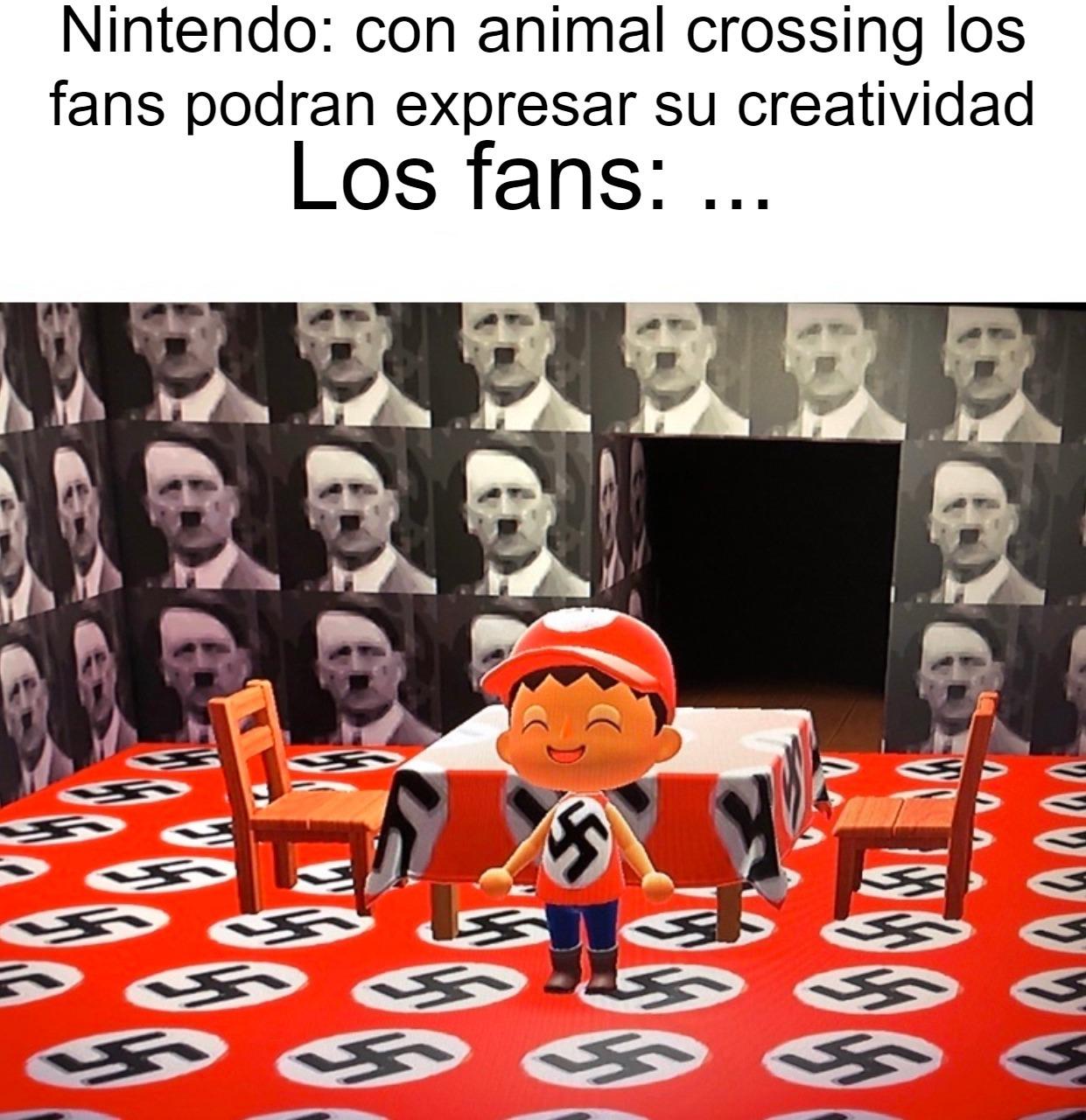Ich weiß nicht, was ich sagen soll - meme