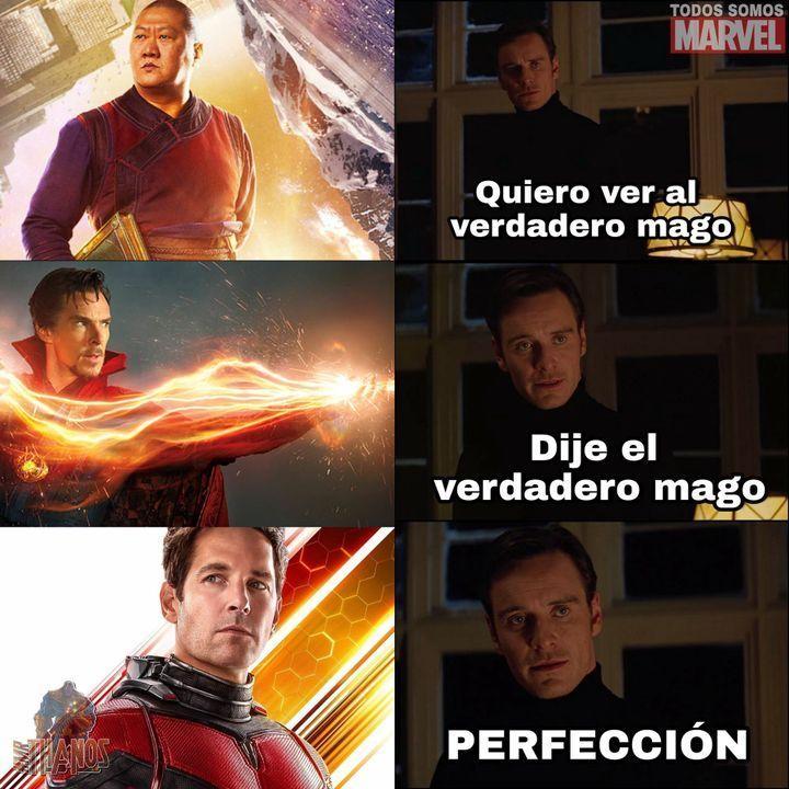 mago - meme