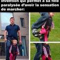Un super papa
