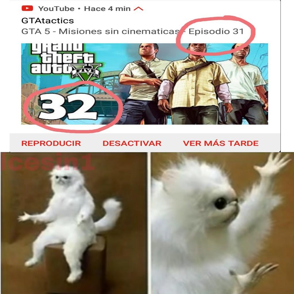 Tramboliko - meme