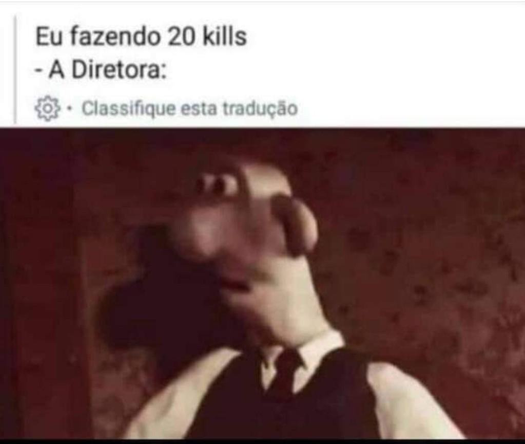 Killing spree - meme