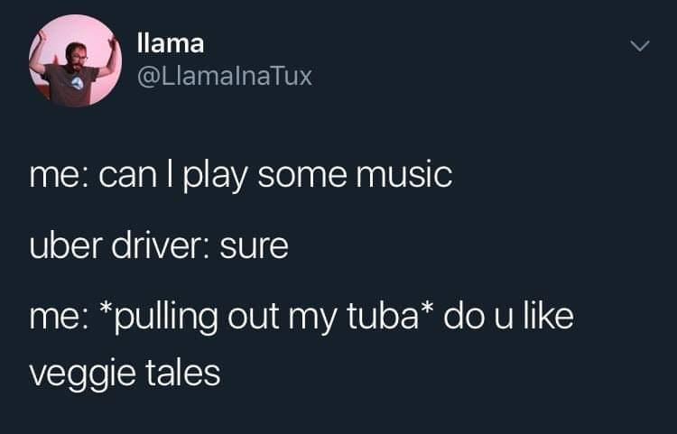 Tuber - meme