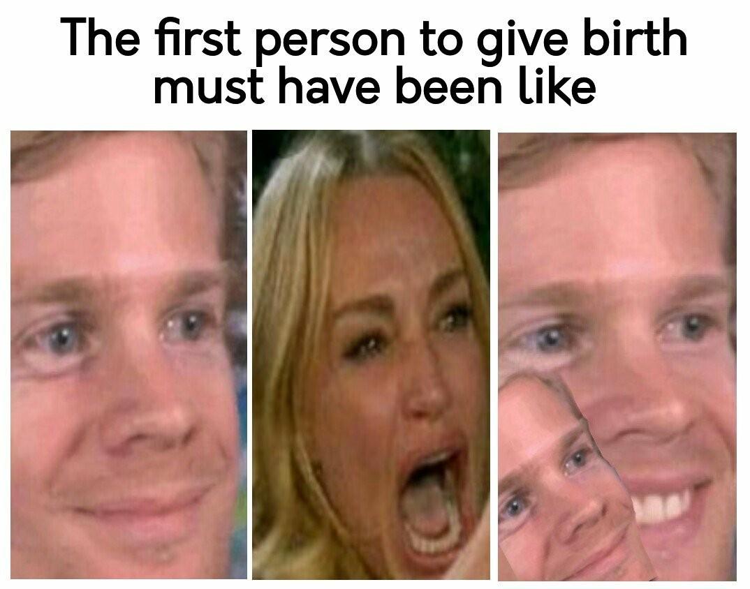 Borth - meme