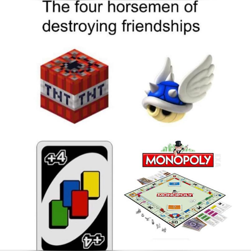 I edited the original - meme