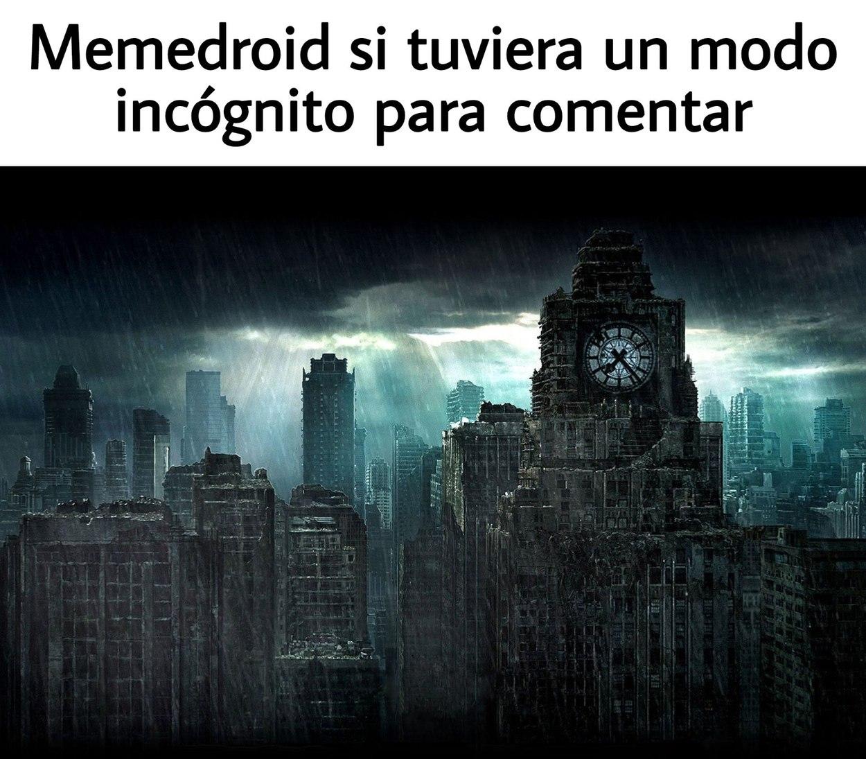 Sephiroth - Dark Father - meme