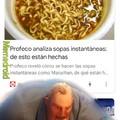Si o si............ Sopa: SOPA
