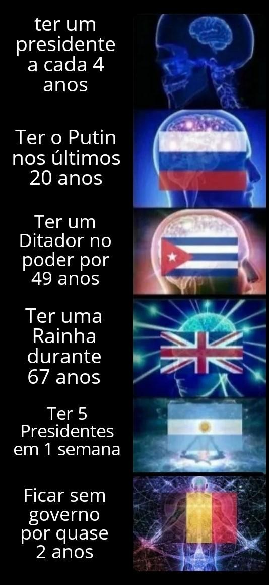 Apenas fatos - meme