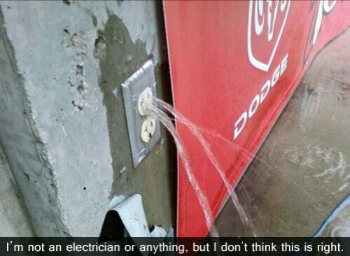 Trust me, i am engineer - meme