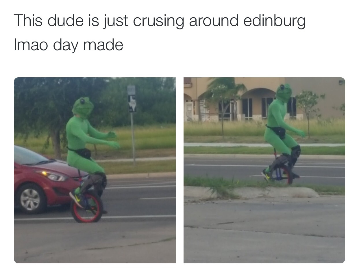 it's dat boi!!! - meme