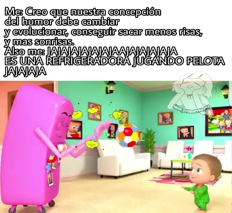 Yes papa - meme