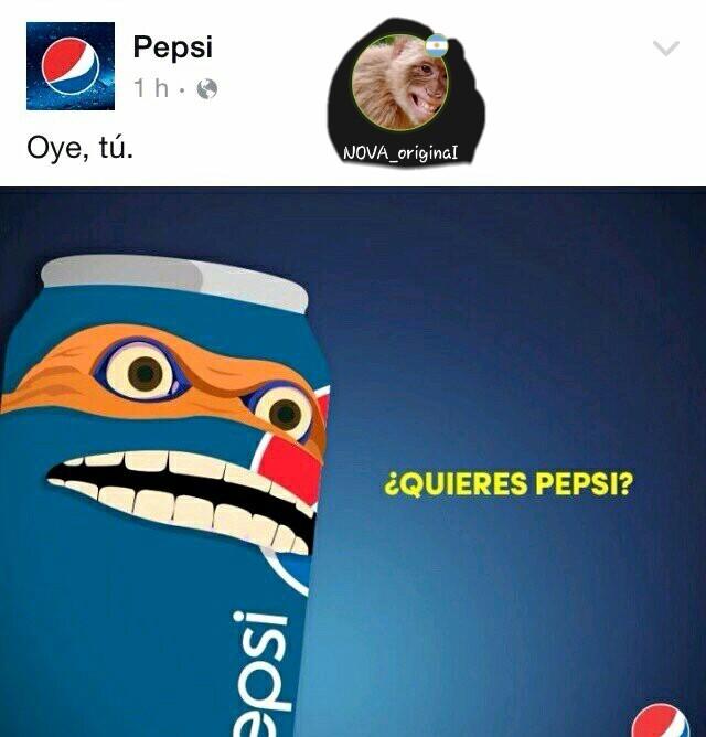 Original positivos - meme
