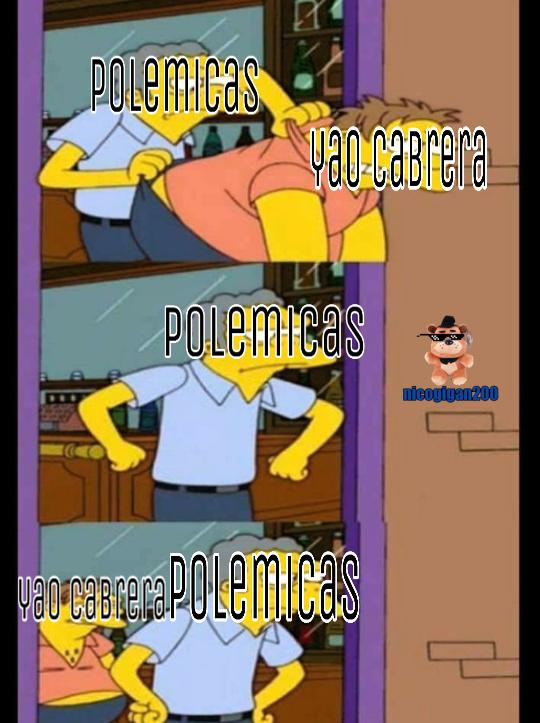 Nkk - meme