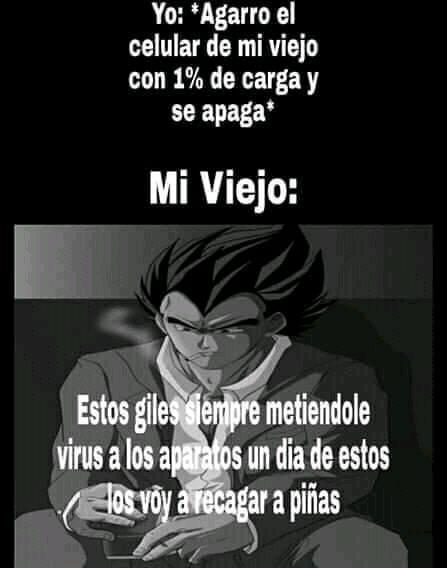 Gil ctm - meme
