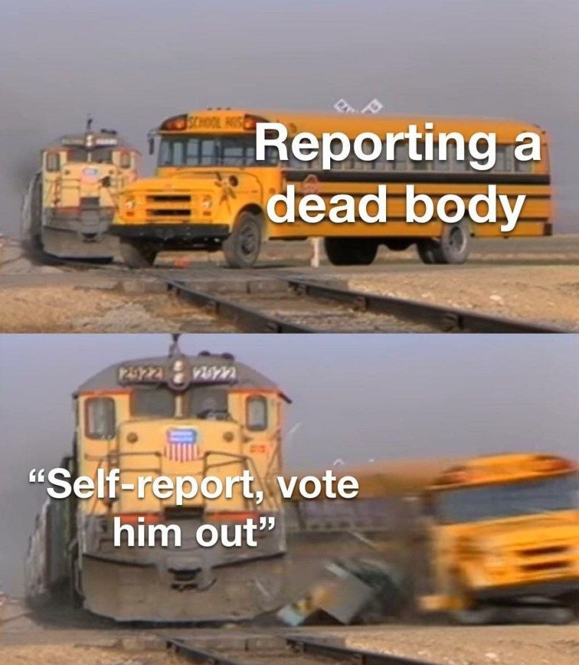 I felt that - meme