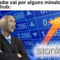 youtube caiu, pornerabe nos salva
