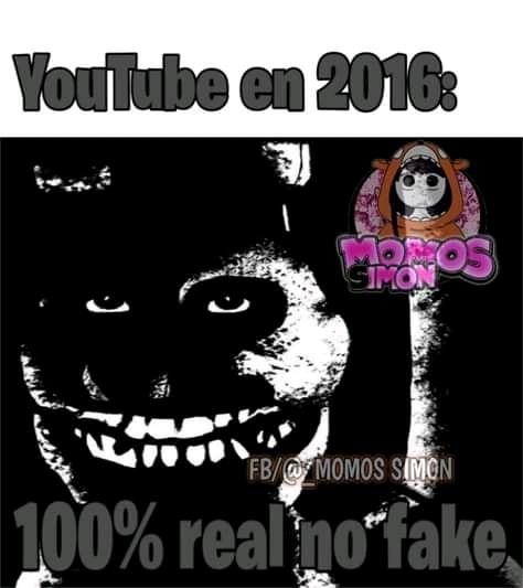 Este meme da risa 100% real no fake