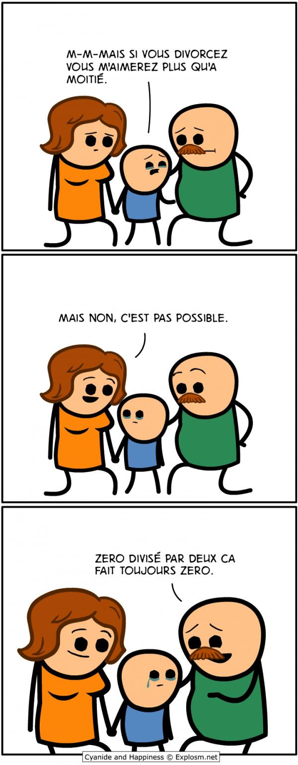 Max de downvote au 5eme com - meme