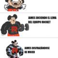 Es James de pokemon por si no saben