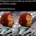 Money printing goes brrr