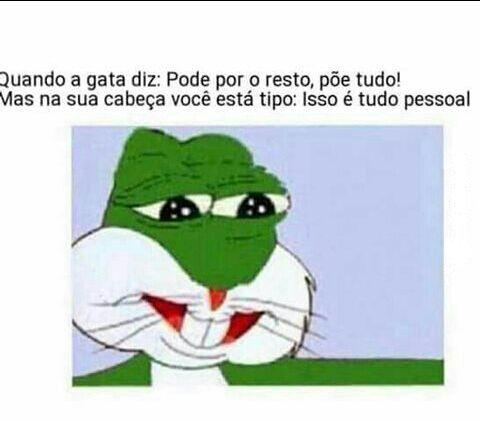 Pernacurta - meme