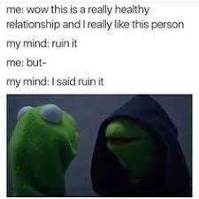 Inner Kermit - meme
