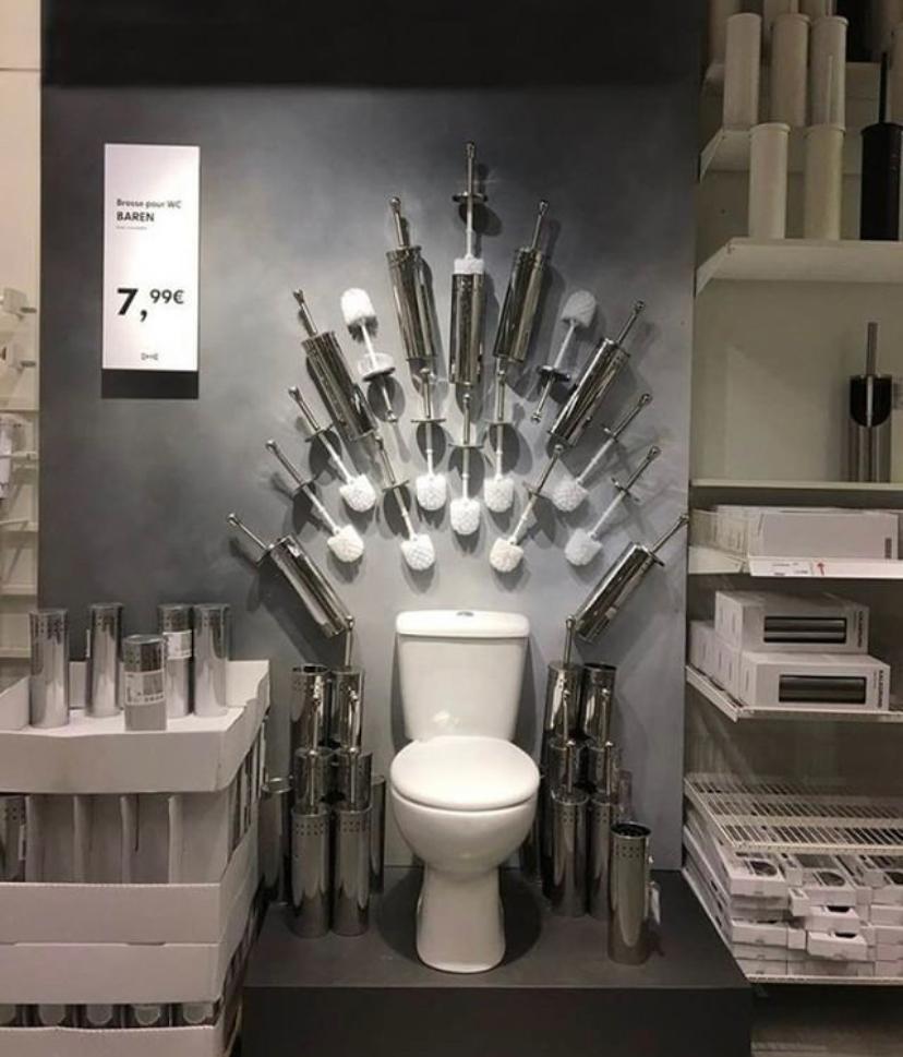 This is my toilet - meme