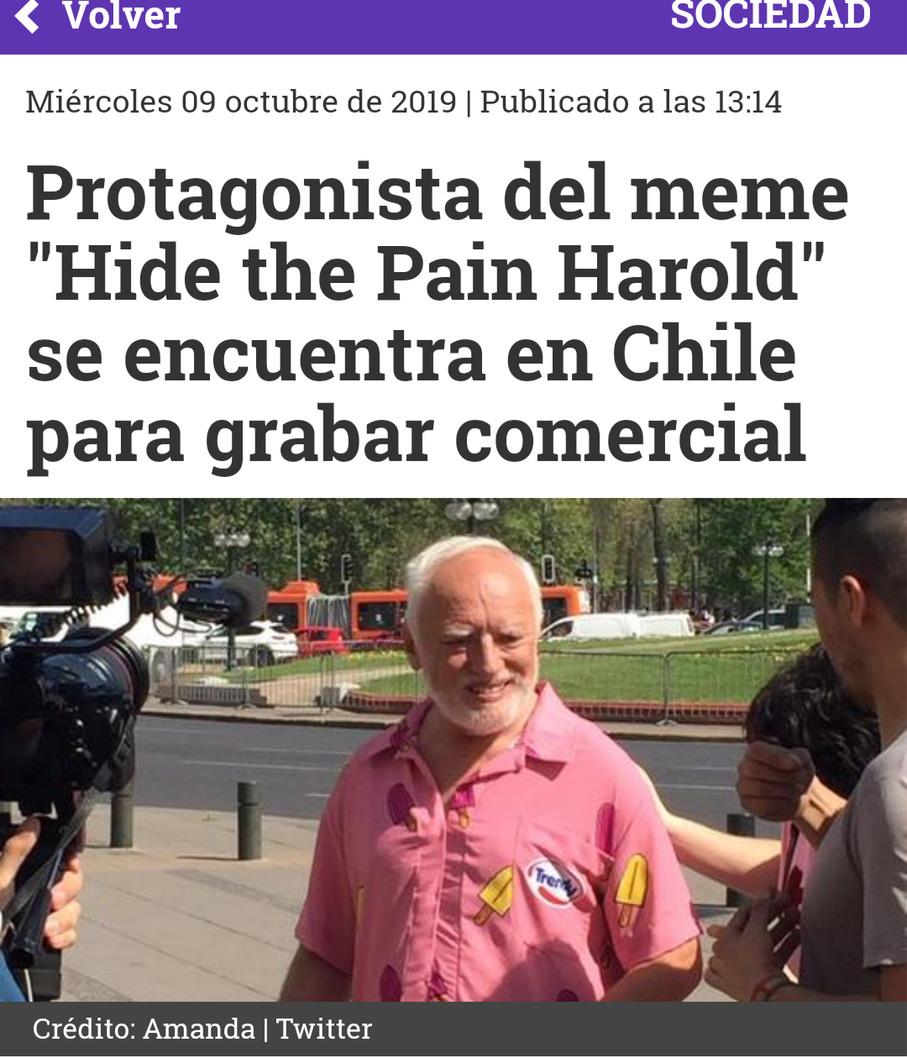 El abuelo - meme