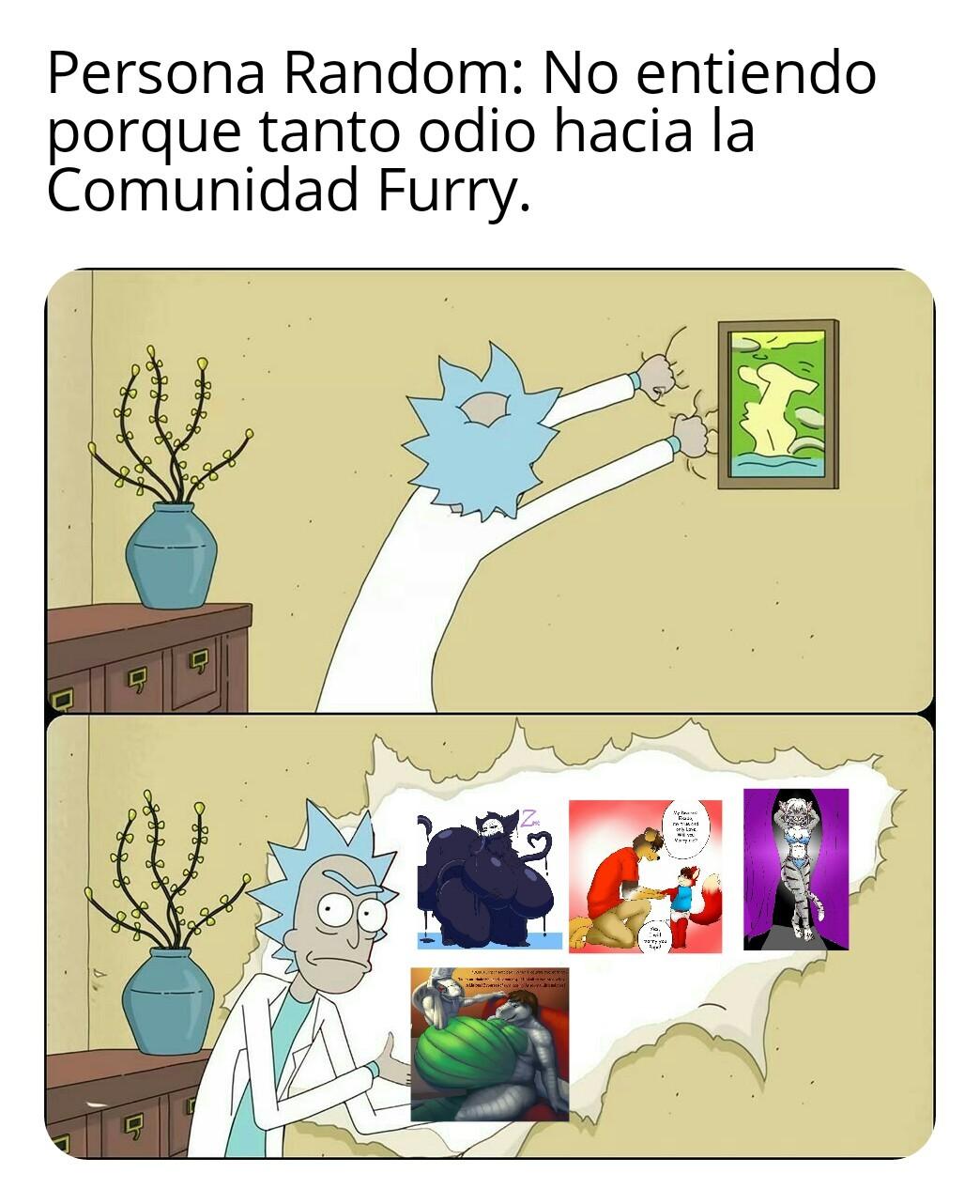 Oh Good Why - meme