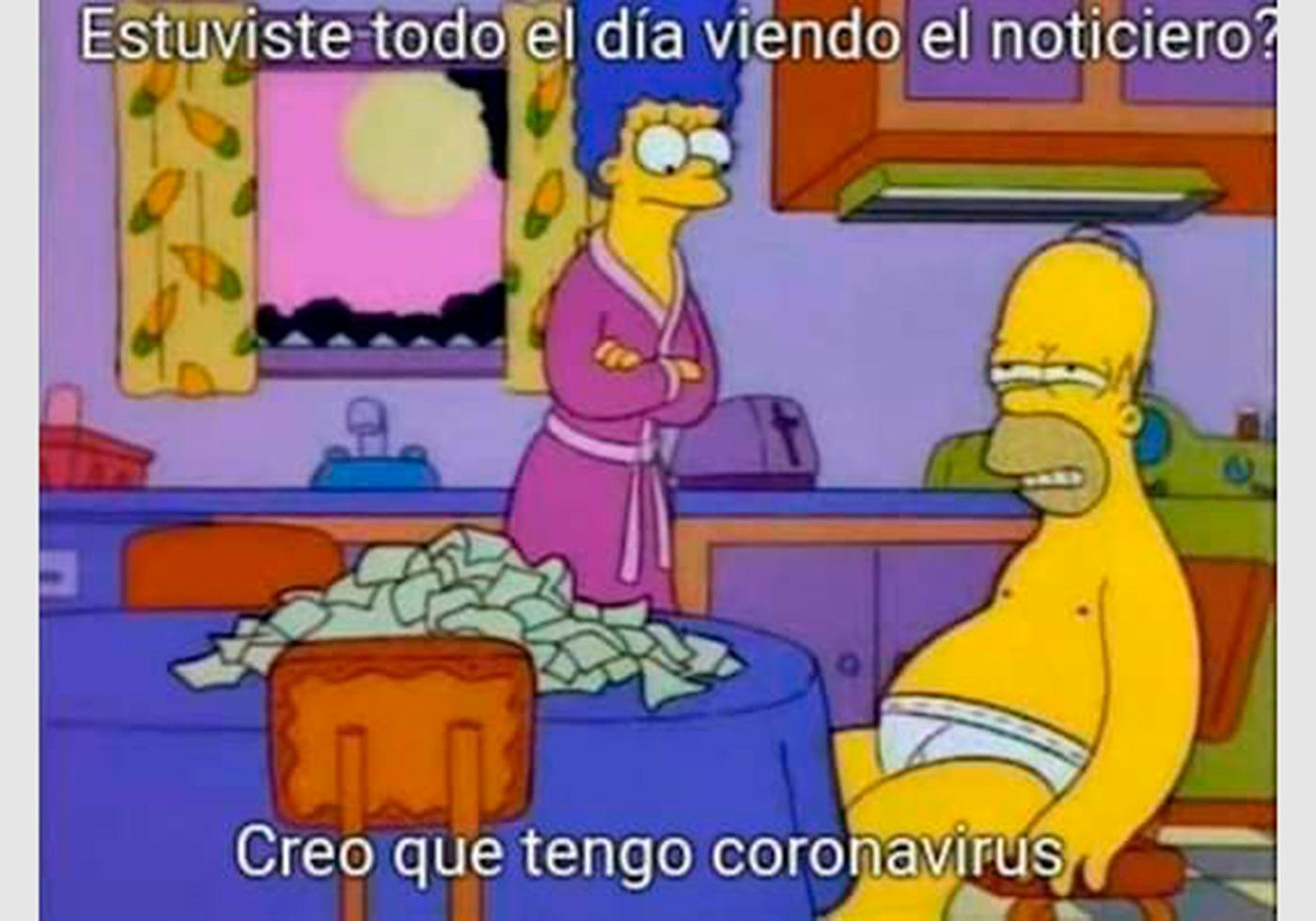 Bulos - meme