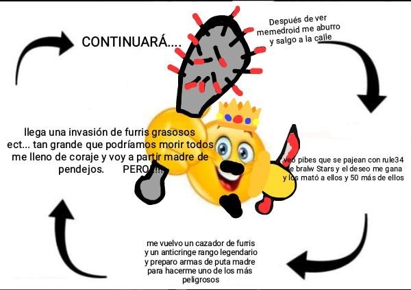 Xd || parte 3 || español Latino || 4k HD, aceptenla malditos moderadores - meme
