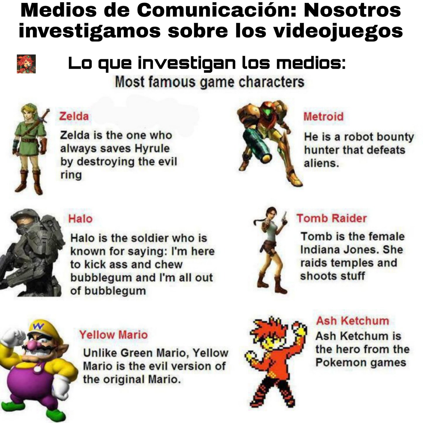 El Heilo - meme