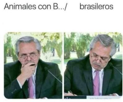 Argenazi - meme