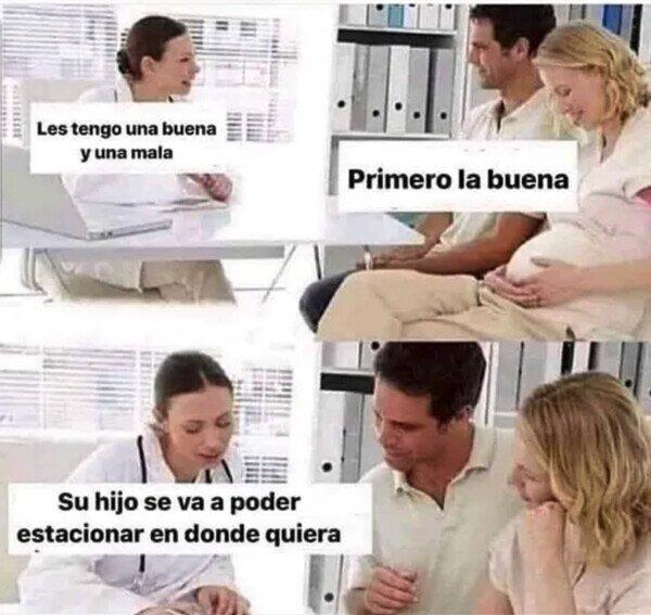 Hijo - meme