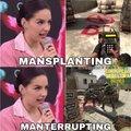 Manstitle