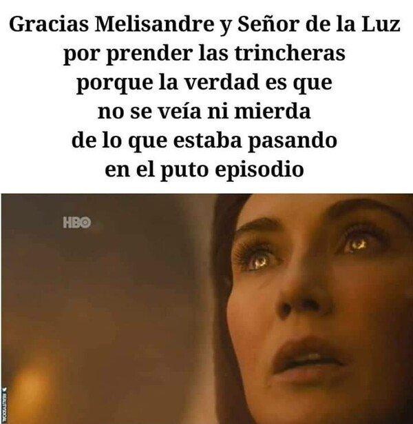 JUEGO DE TRONOS - meme