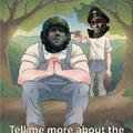 God-Emperor bless the Commissar