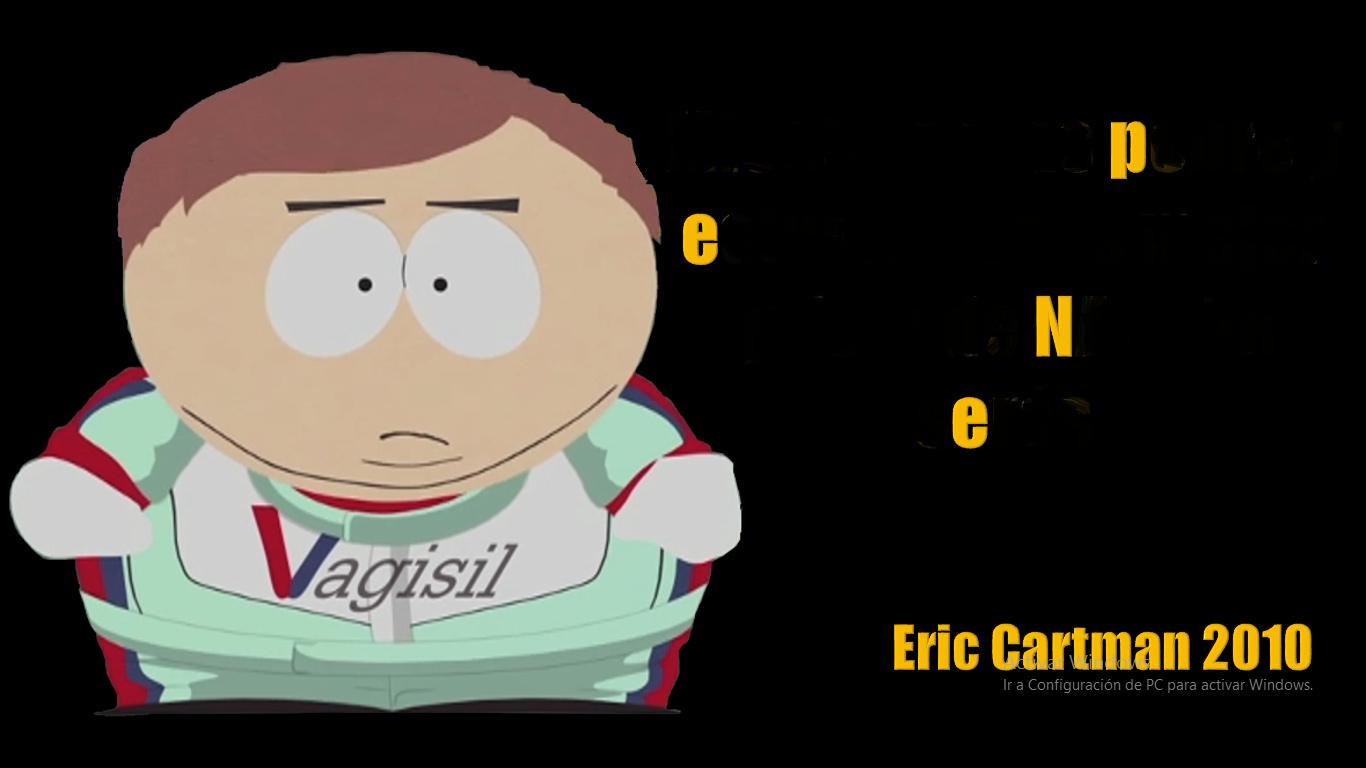 Eric Cartman - meme