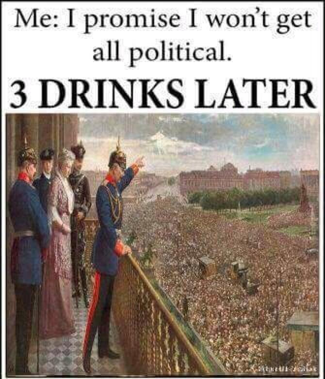 political memes are best memes