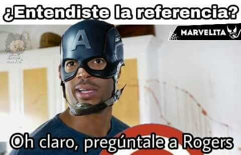 Referencias - meme