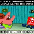 No tengo nada contra Nintendo pero me sorprendió la noticia