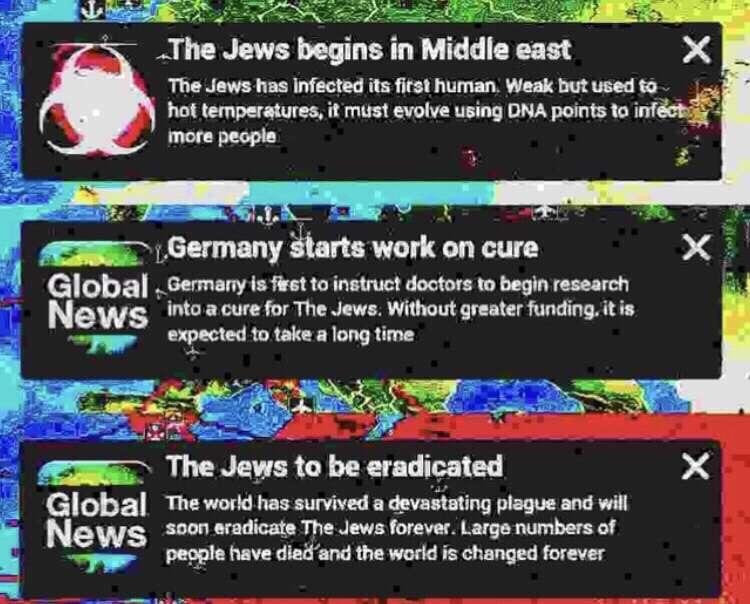 Jews : les juifs de la mer - meme